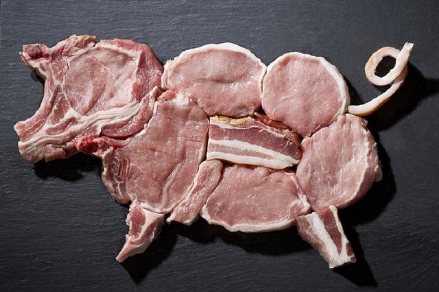 Імпорт свинини за два перших місяці у 38 разів перевищує експорт
